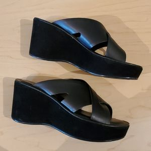 Kork-Ease Shoes - Kork-Ease Lana Slide/Platform Sandal